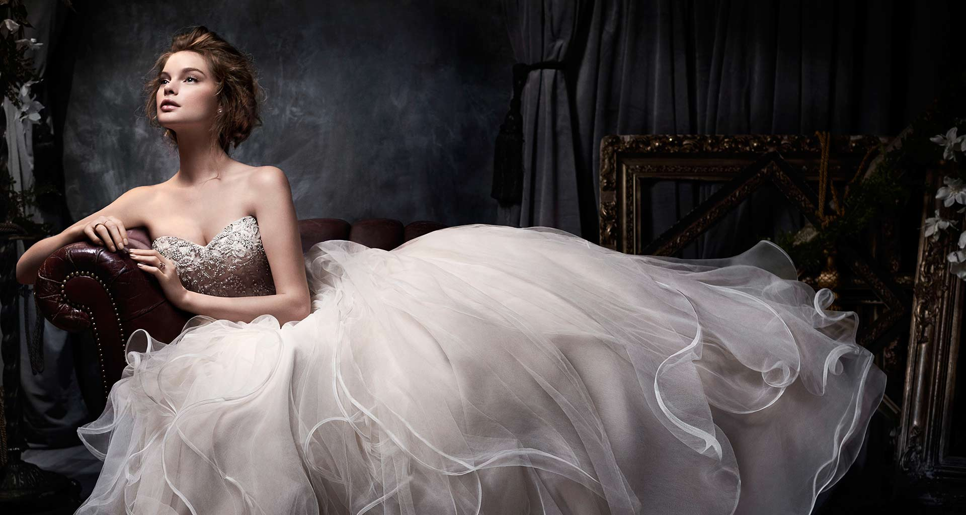 Orainda's Bridal Boutique